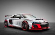 2020 Audi R8 LMS GT4 Özellikleri ile Tanıtıldı