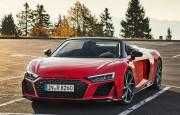 2020 Audi R8 V10 RWD ve RWD Spyder Teknik Özellikleri ve Fiyatı