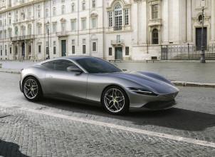 2020 Ferrari Roma Teknik Özellikleri ile Tanıtıldı