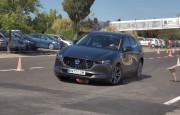2020 Mazda CX-30 Geyik Testi Yayınlandı