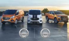 2020 Uluslararası Yılın Ticari Aracı, Ford Transit Custom Plug-In Hybrid Seçildi