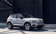 Elektrikli 2020 Volvo XC40 Recharge Özellikleri ile Tanıtıldı