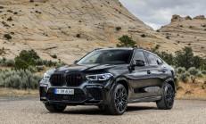 2020 Yeni BMW X6 M Competition Teknik Özellikleri ve Fiyatı Açıklandı