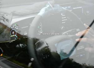 2020 Yeni Kasa Hyundai i20 Kokpiti Görüntülendi