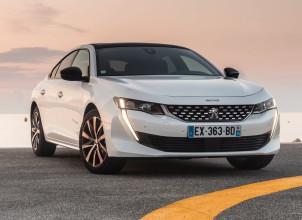 2020 Yeni Peugeot 508 Türkiye Fiyatı ve Donanımları Açıklandı
