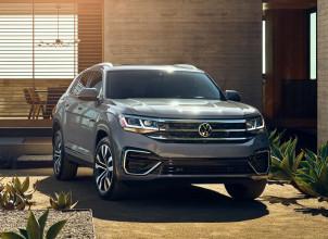 2020 Yeni Volkswagen Atlas Cross Sport Özellikleri ile Tanıtıldı