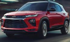 2021 Chevrolet Trailblazer Özellikleri ile Tanıtıldı