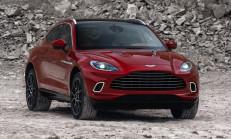 2021 Yeni Aston Martin DBX Teknik Özellikleri ve Fiyatı Açıklandı