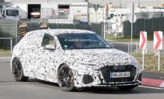 2021 Yeni Kasa Audi RS3 Sportback Görüntülendi