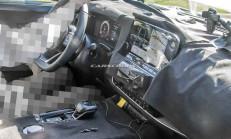 2021 Yeni Kasa Nissan X-Trail Kokpiti Görüntülendi