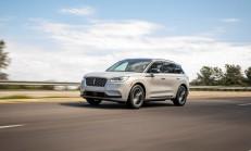 2021 Yeni Lincoln Corsair Grand Touring Özellikleri ile Tanıtıldı