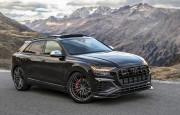 ABT Tuning Yeni Audi SQ8 Modifiye Çalışması Yayınlandı