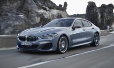 Yeni BMW 1 Serisi ve BMW 8 Serisi Altın Direksiyon Ödülünü Aldı