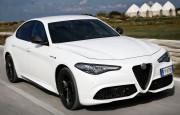 Makyajlı 2020 Alfa Romeo Giulia Özellikleri ile Tanıtıldı