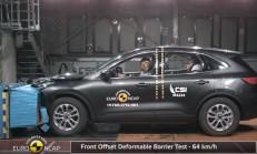 2019 Ford Kuga Euro NCAP Sonuçları Açıklandı