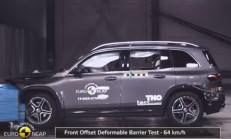2019 Mercedes-Benz GLB Euro NCAP Sonuçları Açıklandı