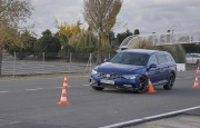 2019 Volkswagen Passat Variant Geyik Testi Yayınlandı