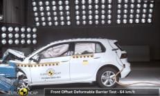 2019 Yeni VW Golf 8, Euro NCAP'te Arka Kapısı Açıldı