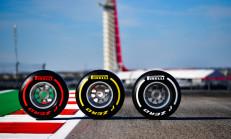 2020 Formula 1, Geçen Yılki Lastiklerle Devam Edecek