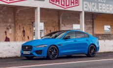 2020 Jaguar XE Reims Edition Özellikleri ile Tanıtıldı