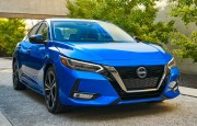 2020 Nissan Sentra Özellikleri – Fotoğrafları