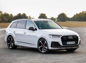 2020 Yeni Audi Q7 TFSI e quattro Teknik Özellikleri ve Fiyatı Açıklandı