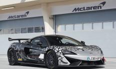 2020 Yeni McLaren 620R Özellikleri ile Tanıtıldı