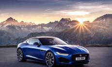 2021 Yeni Jaguar F-Type Teknik Özellikleri – Fiyatı – Fotoğrafları