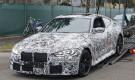 2021 Yeni Kasa BMW M4 Coupe Manuel Şanzımanla Gelecek