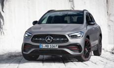 2021 Yeni Kasa Mercedes-Benz GLA Teknik Özellikleri Açıklandı