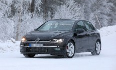 2021 Yeni Kasa VW Golf 8 GTI Görüntülendi