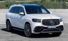2021 Yeni Mercedes-AMG GLS 63 Özellikleri Açıklandı