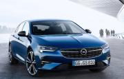 Makyajlı 2020 Opel Insignia Grand Sport Özellikleri ile Tanıtıldı