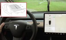 Tesla, Yeni Nesil Sileceğinin Patentini Aldı