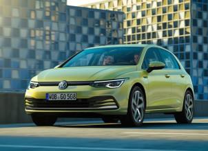 Yeni Kasa Volkswagen Golf 8 Teknik Özellikleri – Fiyatı – Donanımları