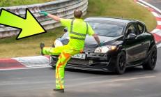 2019 Yılında Nürburgring Pistinde Yaşanan En Özel Anlar