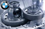 2020 Model Elektrikli BMW'lerin Motor Üretim Videosu