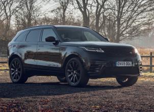 2020 Range Rover Velar R-Dynamic Black Özellikleri ile Tanıtıldı