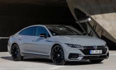 2020 Volkswagen Arteon R-Line Edition Özellikleri ile Tanıtıldı