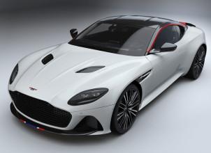 2020 Yeni Aston Martin DBS Superleggera Concorde Edition Özellikleri ile Tanıtıldı
