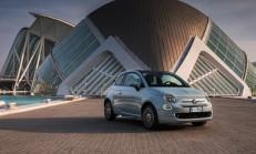 2020 Yeni Fiat 500 Hibrit Özellikleri ile Tanıtıldı