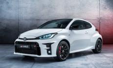 Sınıfının En Hızlısı: 2021 Toyota GR Yaris Teknik Özellikleri Açıklandı