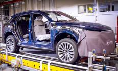 Audi e-tron'un Elektrikli Motoru Nasıl Üretiliyor?