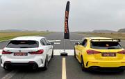 Hangisi Geçer? BMW M135i xDrive – Mercedes-AMG A35 4Matic