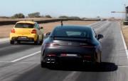 Hangisi Geçer? Suzuki Swift Sport – Mercedes-AMG GT63 S 4Matic+