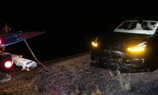 Tesla Model 3, Autopilot'ta Kaza Yaptı