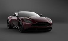 2020 Aston Martin DB11 V8 Shadow Edition Fiyatı ve Özellikleri Açıklandı