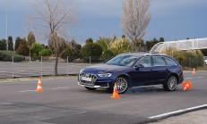 2020 Audi A4 Allroad Geyik Testi Yayınlandı