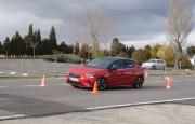 2020 Opel Corsa Geyik Testi Yayınlandı