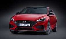Hibrit Motorlu 2020 Yeni Hyundai i30 Özellikleri ile Tanıtıldı